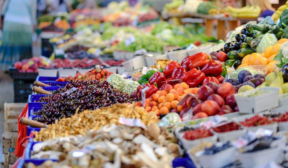 The Provence Markets