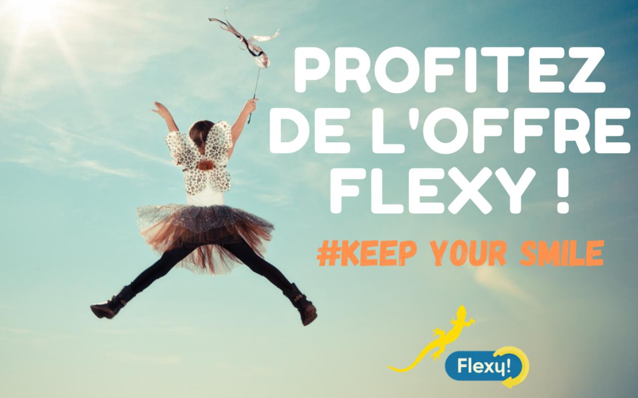 FlexY Offer