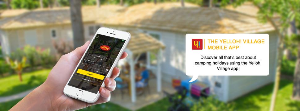 mobile app yellohvillage