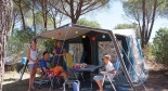 Emplacement RELAX camping